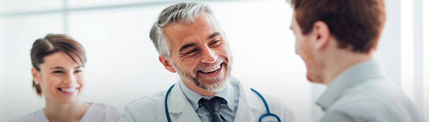 Visitador del Médico foto 3