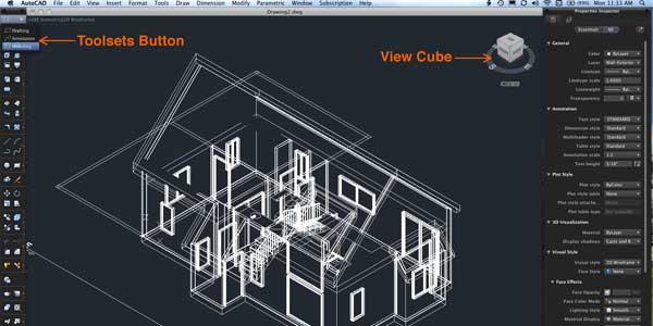 de Autocad. Las herramientas digitales para diseños pueden ayudarte en tu profesión