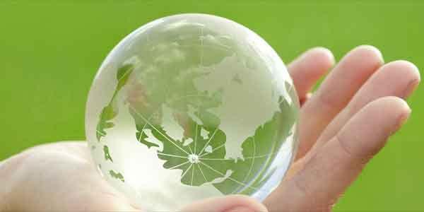 de Gestión Ambiental. La protección medioambiental y su gestión necesitan a los mejores expertos, tú puedes convertirte en uno!