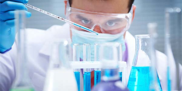 de Industria Química. Aplica la ciencia quimica a los procesos industriales podrás trabajar en diferentes campos